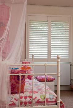 Babies room... window safety