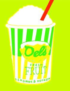 lemonade by Giraffes and Robots .com