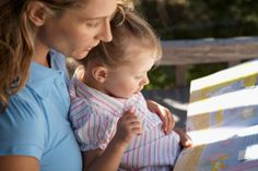 How to Use Books to Promote Language Development in Babies and Toddlers - North Shore Pediatric Therapy