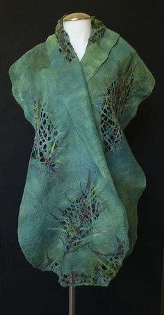Merridee Joan Fiber Arts - Felting - Of Nature