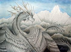 Winter Breeze by ~saraais on deviantART