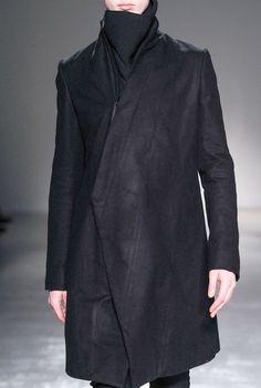 Visions of the Future: Julius F/W 2015 Menswear Paris Fashion Week