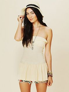 FP ONE Tube Tunic  http://www.freepeople.com/whats-new/fp-one-tube-tunic/