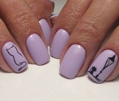 French Manicure Ideas For Short Nails Website 56 Trendy Ideas Cat Nails, Cat Nail Art, French Nail Designs, Trendy Nail Art, Colorful Nail Art, Minimalist Nails, Super Nails, Nail Manicure, Manicure Ideas