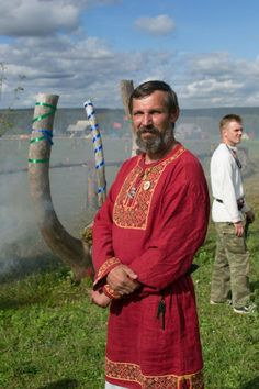 Perun day - Slavic culture