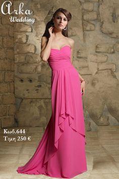 Βραδινά Φορέματα με στυλ και φινέτσα Το προϊόν δεν υπάρχει. f73f5fcc03a