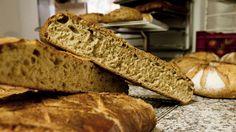 Voici l'adresse parisienne que tous les fous furieux de pain s'échangent sous le manteau. Depuis sept années, le boulanger Jean-Paul Mathon œuvre dans son fournil, refusant catégoriquement toute sollicitation médiatique afin de mieux bichonner ses créations.  ...