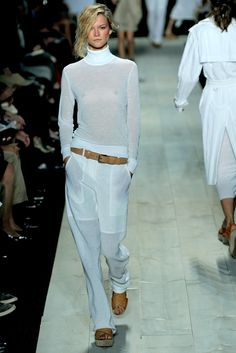 Michael Kors | Spring 2011 Ready-to-Wear Collection | Style.com
