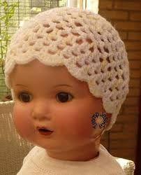 Afbeeldingsresultaat voor babymutsjes breien gratis patroon