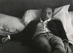 Whitney Museum of American Art: Rudolf Stingel: Untitled (After Sam) Rudolf Stingel by Sam Samore