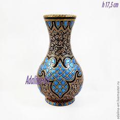 Купить ВАЗА декоративная, для сухоцветов - ваза, ваза для сухоцветов, ваза…