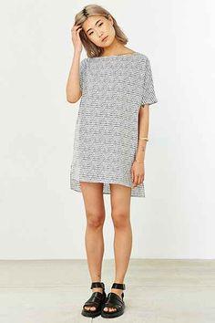Ilana Kohn X UO Dress - Urban Outfitters