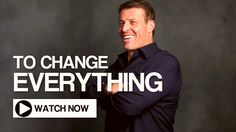 Law of Attraction - If You Will Change Everything Will Change For You