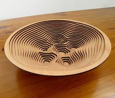 Wood Art – Modern Forms of the Traditional Material
