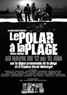 Le Polar à la Plage (2008)