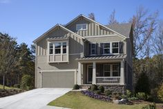 Beautiful homes in a beautiful setting!  Visit Stonegrove Overlook in Johns Creek!