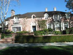 a490696238bb3ed3414751782d8856f3 lucille ball house interiors