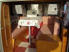 Image result for custom westfalia interior