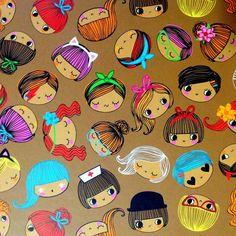 papel craft + júlia lima - julialima