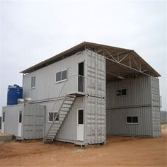 Looking for how to renovate shipping container into house, Shop, Garage or Workshop? Here are extensive shipping Container Houses Ideas for you! shipping container homes Shipping Container Workshop, Shipping Container Storage, Shipping Container Buildings, Shipping Container House Plans, Shipping Containers, Container Home Designs, Container Shop, Container Office, Container Cabin