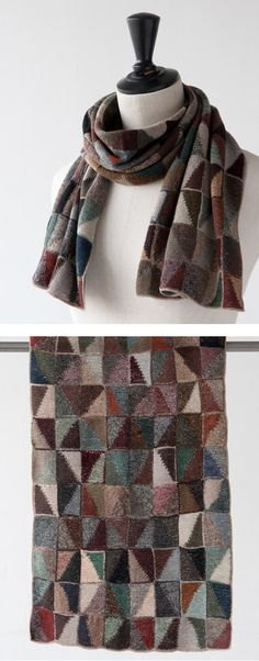 Sophie Digard crochet 2013