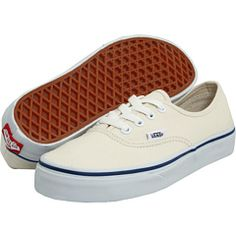 13824053a80 Vans authentic core classics white
