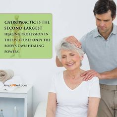 Chiropractic is a health care profession that focuses on disorders of the musculoskeletal system and the nervous system, and the effects of these disorders on general health. Chiropractic care is used most often to treat neuromusculoskeletal complaints, including but not limited to back pain, neck pain, pain in the joints of the arms or legs, and headaches.