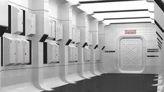 Image result for star wars tantive iv interior Starwars, Modular Housing, Star Wars Room, Futuristic Interior, Star Wars Models, Star Wars Ships, 3d Artwork, Pause, Coworking Space