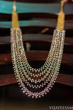 Jewellery Plural Spelling few Wedding Diamond Necklace Price In India even Wedding Diamond Necklace Price In India versus Simple Diamond Necklace Designs India. Gold Jewellery Design, Gold Jewelry, Jewellery Box, Jewellery Shops, Jewelry Roll, Designer Jewellery, Craft Jewelry, Bridal Jewellery, Hair Jewelry