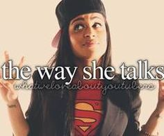 IIsuperwomanII--anybody seen her youtube videos,she is so funny