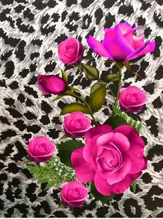 Gray leopard with pink roses Leopard Wallpaper, Animal Print Wallpaper, Flower Wallpaper, Wallpaper Backgrounds, Iphone Wallpaper, Purple Wallpaper, Arte Floral, Cellphone Wallpaper, Botanical Prints