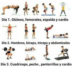 At Home Workout Plan, At Home Workouts, Fitness Nutrition, Yoga Fitness, Routine, Gym Time, Excercise, Fitness Motivation, Weight Loss