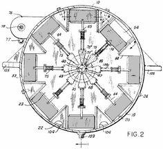 Diagramas Planos y Patentes de Motores Magneticos Free Energ - Taringa!