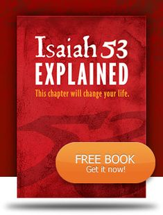 Isaiah 53 Explained makes the story of the Bible understandable,  practically and simply explaining how you can have a soul-satisfying  relationship with God and revealing the surprising key that makes this  relationship possible.