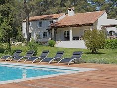 Magnificent+Bastide+in+the+heart+of+alpilles,+quiet+absolute,+exceptional+position,+private+Tennis,+Swimming+pool+warmed+7+rooms+4+bathrooms+++Vacation Rental in Alpilles from @homeaway! #vacation #rental #travel #homeaway
