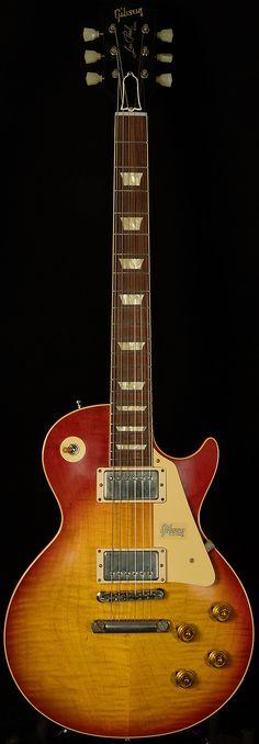 Gibson Custom Shop, Les Paul Guitars, Les Paul Standard, Gibson Guitars, Gibson Les Paul, Acoustic Guitars, Electric, Acoustic Guitar