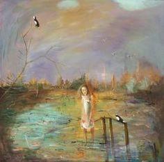 Terry-Pauline Price, 'Pocketful of Fish,'