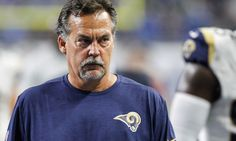 Jeff Fisher wants to coach in NFL again someday = In its second season of All or Nothing, Amazon sat down with ex-Los Angeles Rams coach Jeff Fisher. During the interview, Fisher said he still has.....