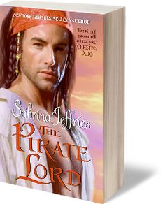 The Pirate Lord: Sabrina Jeffries
