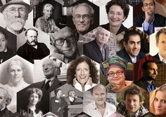21 Social Innovators from the past 100 years