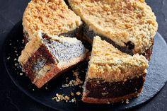 Tento makový koláč s tvarohem v našem domě vyhrává: Absolutní jednoduchý a rychlý recept!