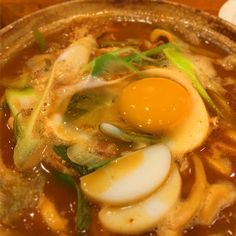 味噌煮込みうどん #名古屋飯