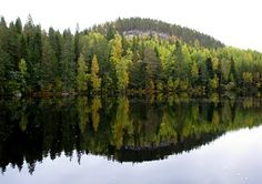 AlphabeTravel: Finland - country of thousands of lakes and islands
