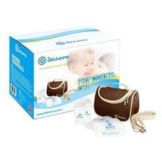 Bellema Breastmilk Cooler Set Insulated Bag *** Read more reviews of the product by visiting the link on the image.Note:It is affiliate link to Amazon.