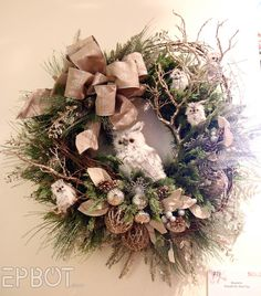 EPBOT: Festival Of Trees 2014: The Great Wreath Roundup!