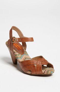 Miz Mooz 'Wilma' Sandal available at #Nordstrom
