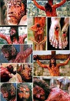 La Passion Du Christ, Life Of Jesus Christ, Jesus Suffering, Christian Warrior, Genealogy Chart, Devotional Quotes, Religious Pictures, Catholic Saints, Spiritual Inspiration