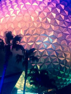 """See 17474 photos from 150857 visitors about soarin, wine, and test track. """"Epcot is filled w/ good structure & architecture, a great tour from around. Earth At Night, Spaceship Earth, Wild And Free, Epcot, Tours, Architecture, Travel, Arquitetura, Viajes"""