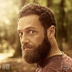(4) Twitter Ross Marquand, Greater Good, Rick Grimes, The Walking Dead, Seasons, Couple Photos, October 7, Posters, Twitter