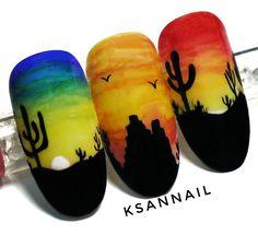 Cute Toe Nails, Edgy Nails, Swag Nails, Creative Nail Designs, Colorful Nail Designs, Creative Nails, Airbrush Nail Art, Flamingo Nails, Manicure Nail Designs